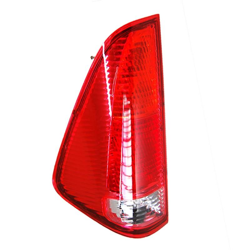 Lanterna Traseira Lado Esquerdo da Towner  Haffei 2007 2008 2009 2010 2011 2012 2013