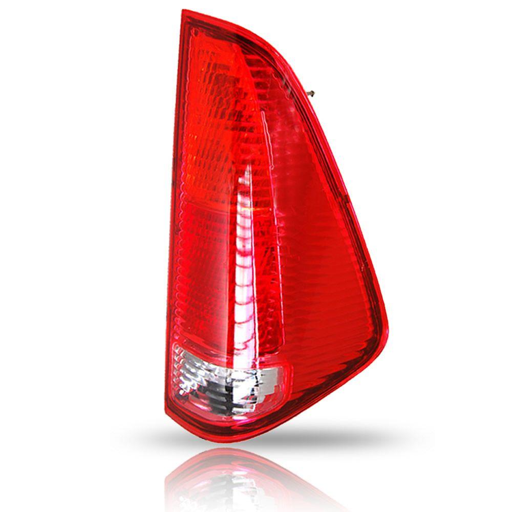 Lanterna Traseira Lado Direito Towner Hafei 2008 2009 2010 2011 2012 2013