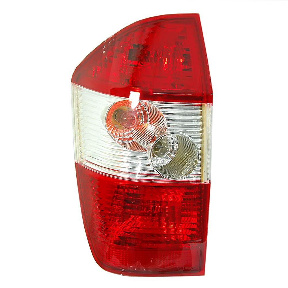 Lanterna Traseira do Lado Esquerdo do Tiggo 2009 2010 2011 2012 2013