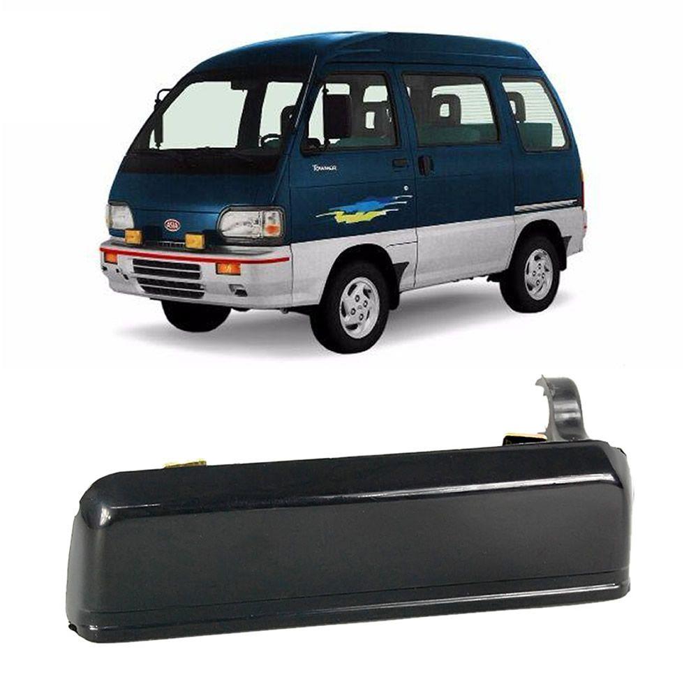 Maçaneta Externa Lado Esquerdo da Porta Dianteira da Towner 1993 1994 1995 1996 1997 1998 1999