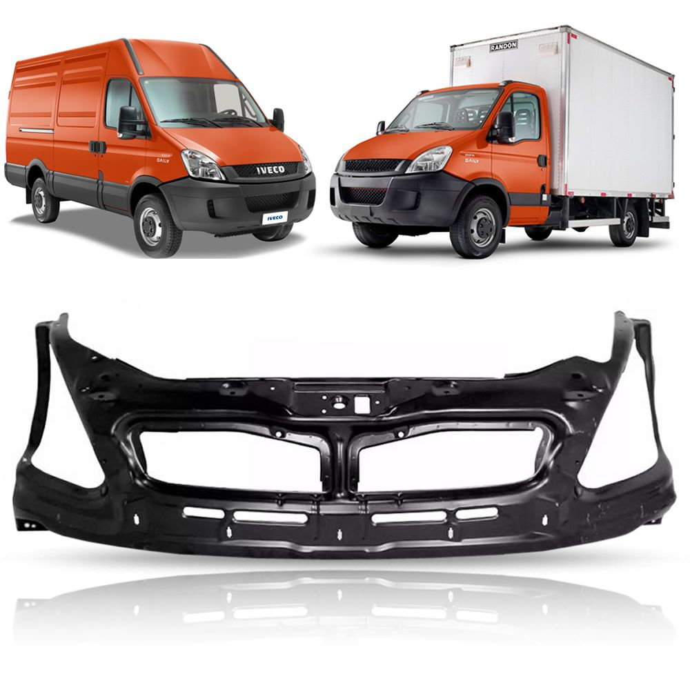 Painel Frontal da Iveco 2008 2009 2010 2011 2012