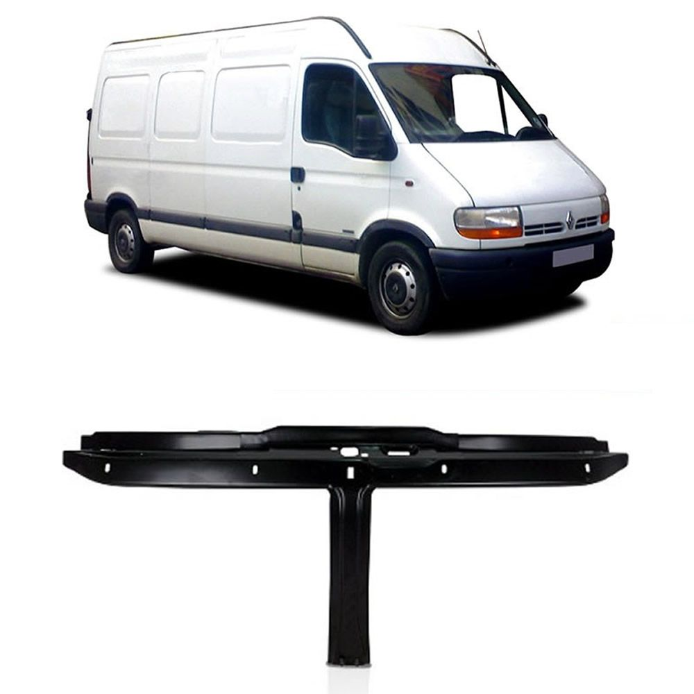 Painel Frontal Superior Renault Master 2002 2003 2004 2005 2006 2007 2008 2009
