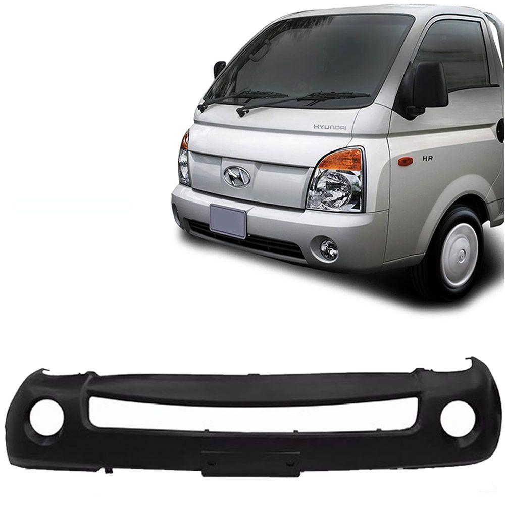 Parachoque Dianteiro Hyundai HR 2004 2005 2006 2007 2008 2009 2010 2011 2012