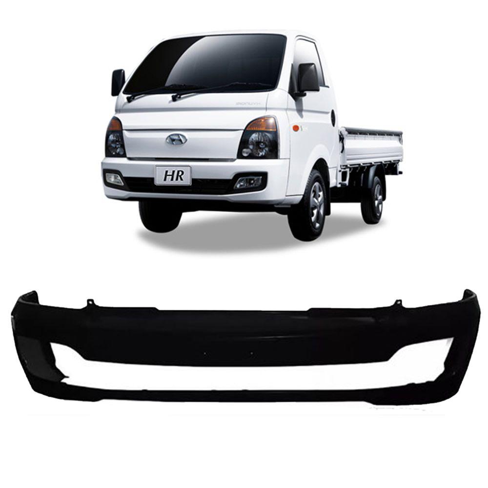 Parachoque Dianteiro da Hyundai HR 2013 2014 2015 2016 2017 2018