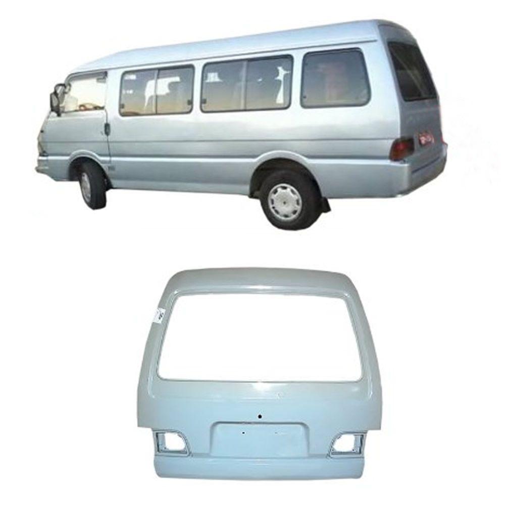 Porta Traseira Original da Topic 1993 1994 1995 1996 1997 1998 1999