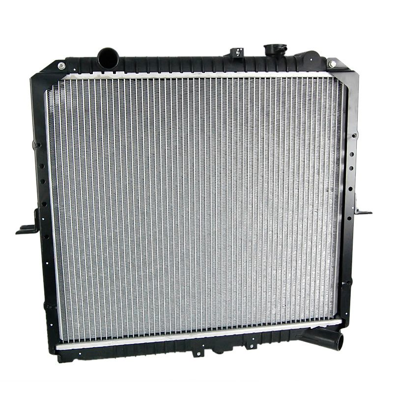Radiador de Água do Bongo K2500 2006 2007 2008 2009 2010 2011 2012