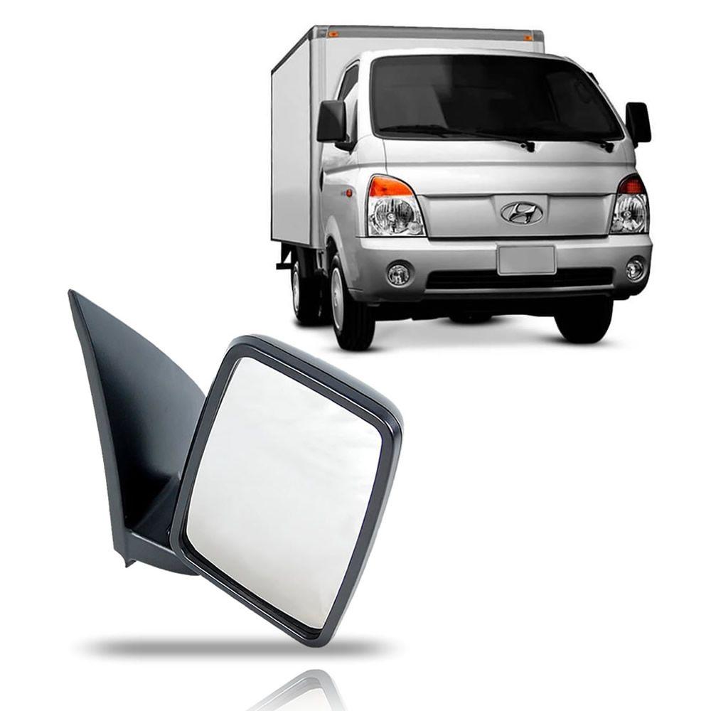 Retrovisor Lado Direito Hyundai HR 2004 2005 2006 2007 2008 2009 2010 2011 2012