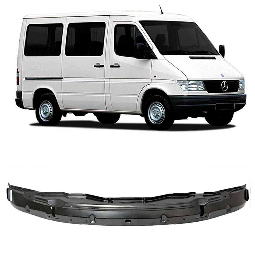 Travessa Frontal Inferior da Sprinter 1997 1998 1999 2000 2001