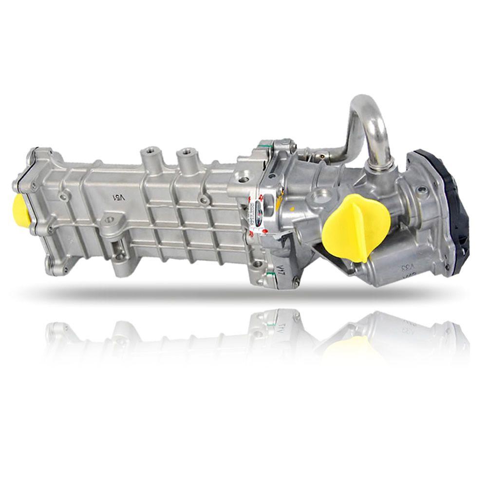 Válvula EGR Iveco Euro 5 2013 2014 2015 2016 2017 2018 2019