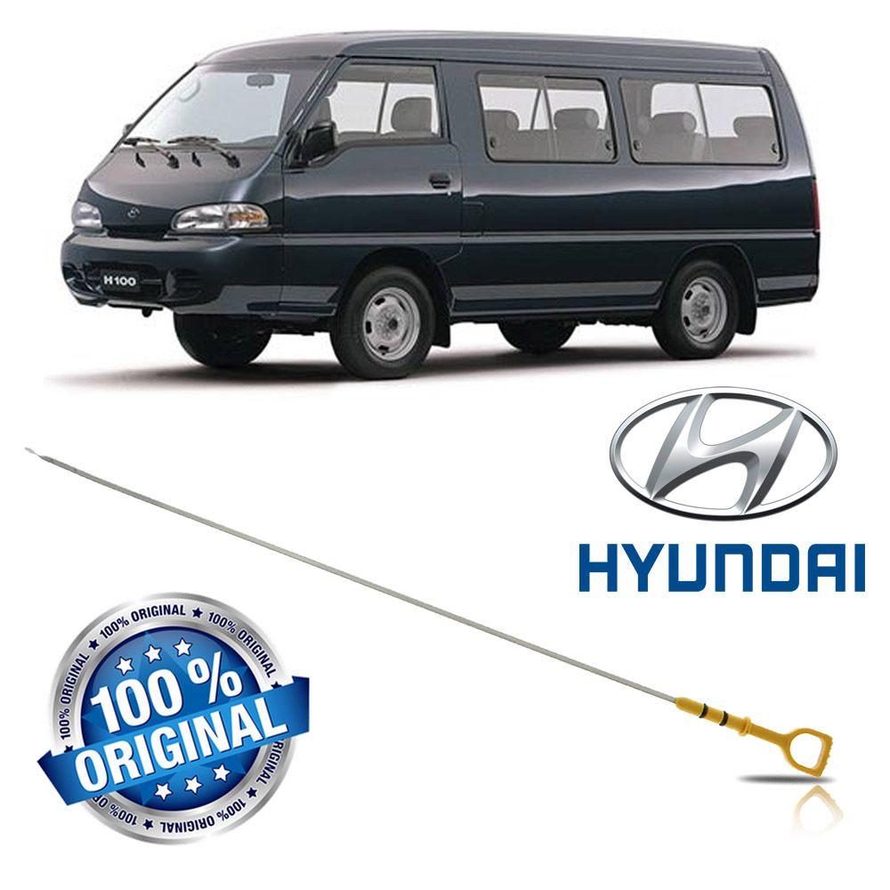 Vareta do Óleo Original Hyundai H100 1994 1995 1996 1997 1998 1999 2000 2001 2002