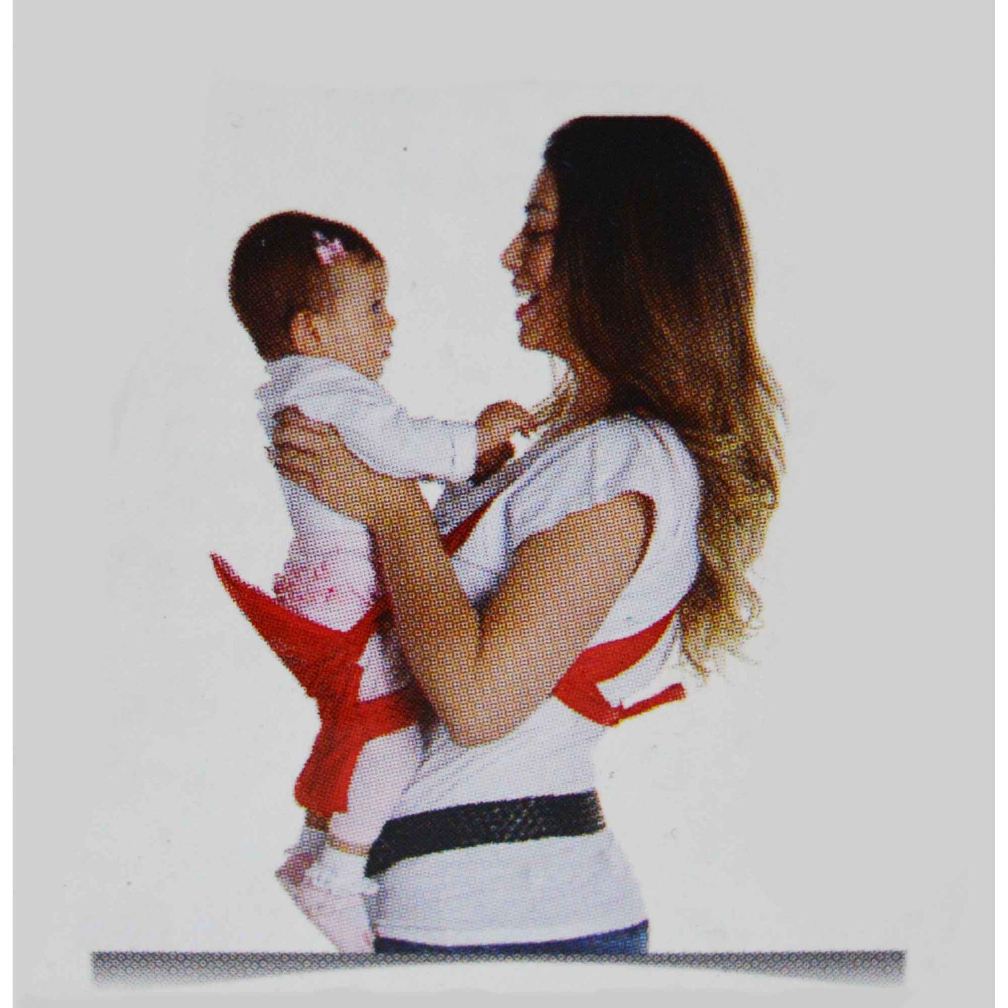 Canguru Abraccio Finíssima Baby