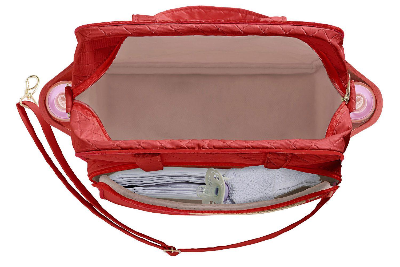 Kit Bolsa Maternidade Plike Baby