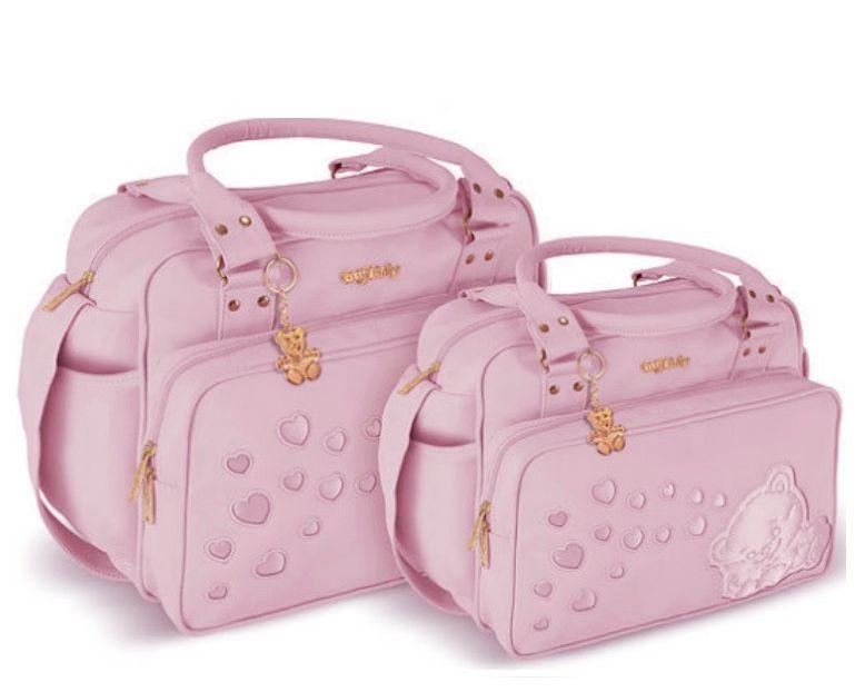 Kit Bolsa Maternidade Griff Baby