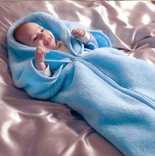 Manta Saco de Dormir Etruria
