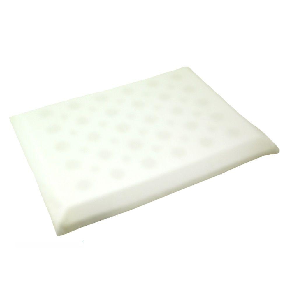 Travesseiro Antissufocante Caricia