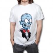 Camiseta Le Zombiesier