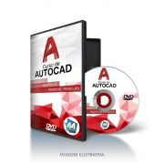 CURSO AUTOCAD PREFEITURAS 2D E 3D - ACOMPANHA E-BOOK