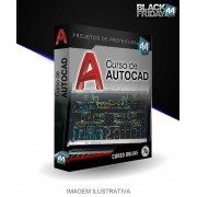 CURSO DE AUTOCAD 2D, 3D + PROJETOS DE PREFEITURAS