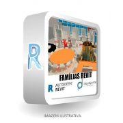 Curso de Criação de Famílias em REVIT