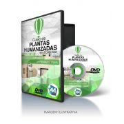 Curso de Planta Humanizada em CorelDRAW