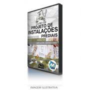 Curso de Projetos Elétricos e Hidráulicos em Instalações Prediais