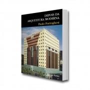 Depois da arquitetura moderna