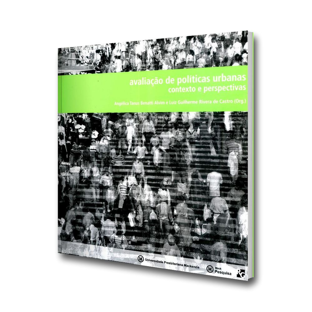 Avaliação de políticas urbanas. Contextos e perspectivas