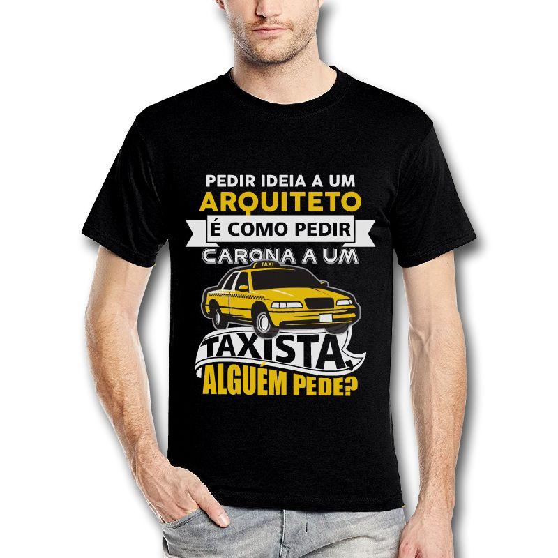 Camiseta IDEIA masculina