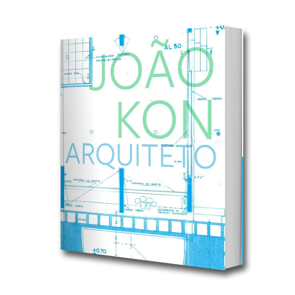 João Kon, arquiteto