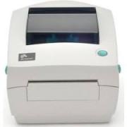 Impressora de Etiquetas Zebra GC420t com USB, Serial e Paralela