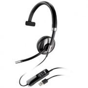 Plantronics Headset Blackwire C510-M USB Monoauricular