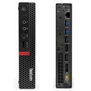Lenovo Desktop M720q Tiny, Intel Core I5-8400T, 8GB RAM, 500GB HD, Windows 10 Pro, 1 ano on-site