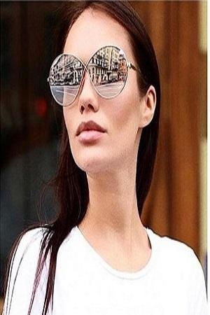 Óculos de sol de marcas famosas - top premium