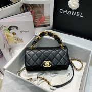 BOLSA CHANEL COCO CROSSBODY AS2388