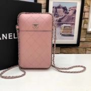 BOLSA  CHANEL FLAP MOBILE PHONE BAG  55699