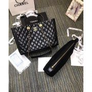 BOLSA CHANEL ORIGINAL LARGE SHOPPING BAG A93525