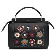 Bolsa Fendi Dot Com Floral