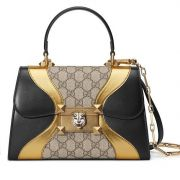 BOLSA GUCCI OSIRIDE TOP HANDLE 476435