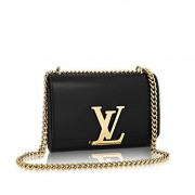 Bolsa Louis Vuitton Chain Louise