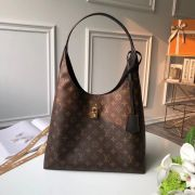 BOLSA LOUIS VUITTON FLOWER HOBO MONOGRAM