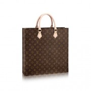 Bolsa Louis Vuitton Sac Plat NM M40805 Unisex