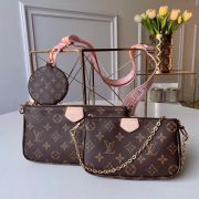 BOLSA LOUIS VUITTON THREE PIECE SUITE MONOGRAM M44823