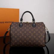 BOLSA LOUIS VUITTON SPEEDY BANDOULIERE MONOGRAM CANVAS
