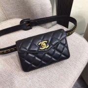 POCHETE CHANEL WAISI PACK SHEEPSKIN 4771