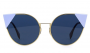 ÓCULOS DE SOL FENDI LEI FF 0190S all blue