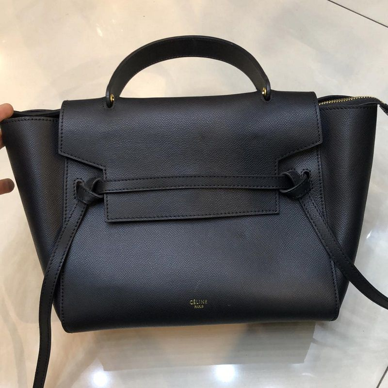 BOLSA CÉLINE BELT COLOR