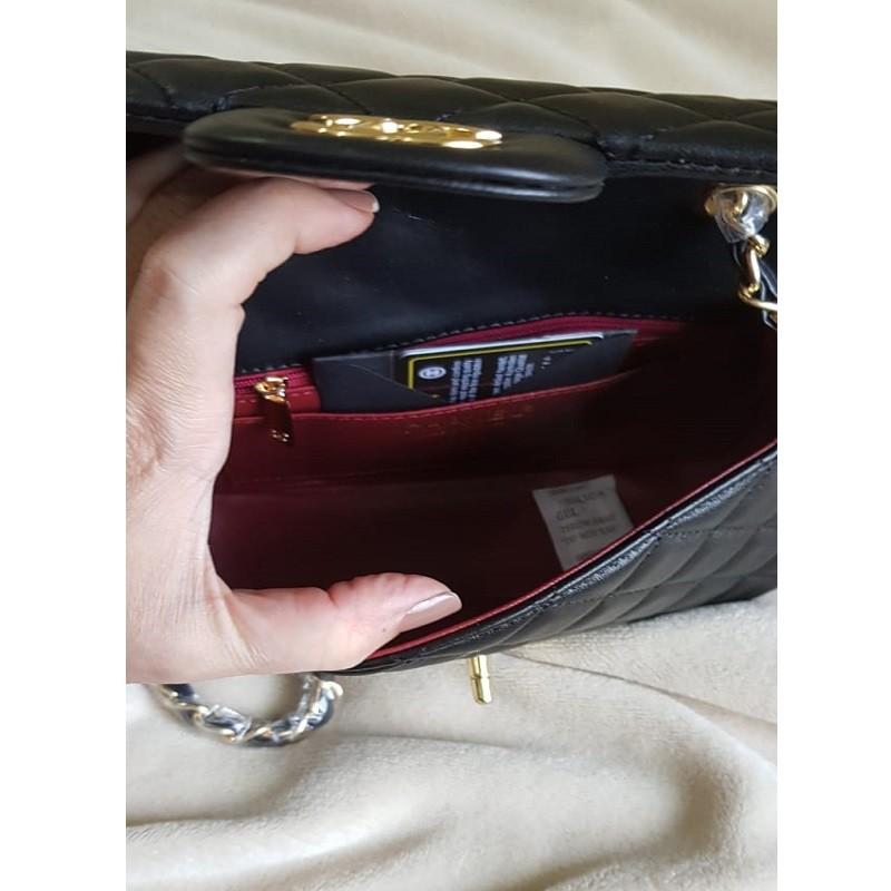 BOLSA CHANEL 2.55 BAG