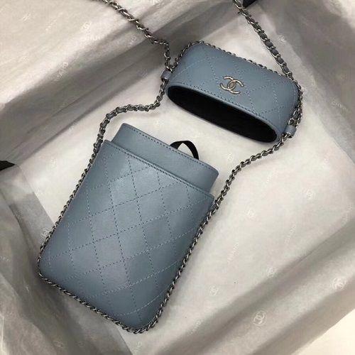 BOLSA  CHANEL FLAP MOBILE PHONE BAG  55699