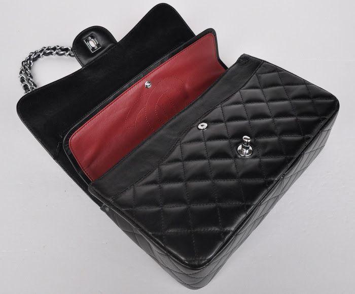 Bolsa Chanel Jumbo