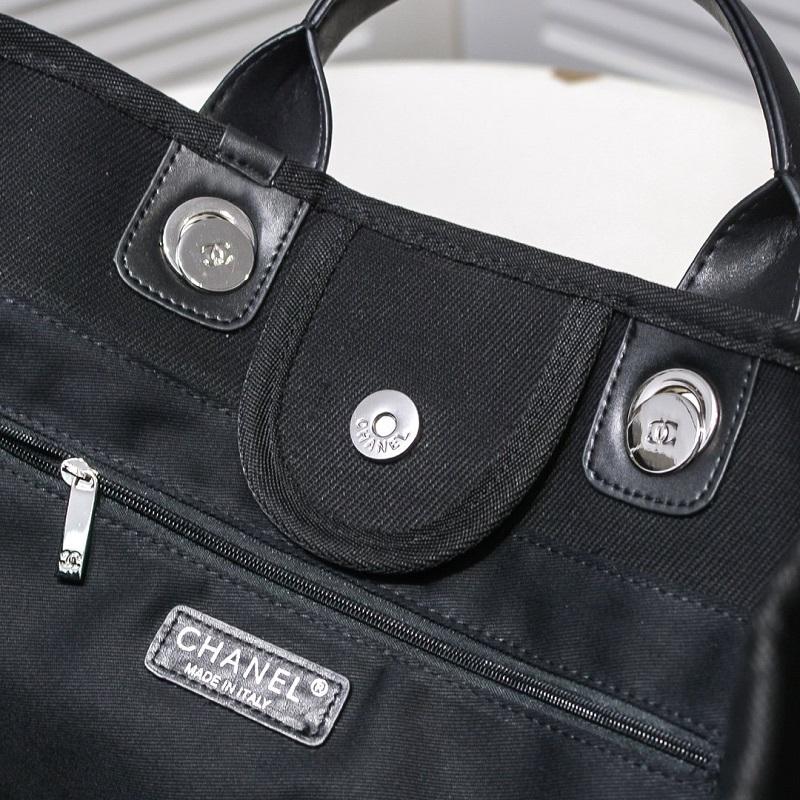 BOLSA  CHANEL SHOPPING BAG